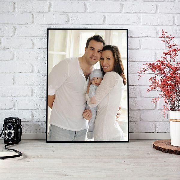 Meghitt családi kép