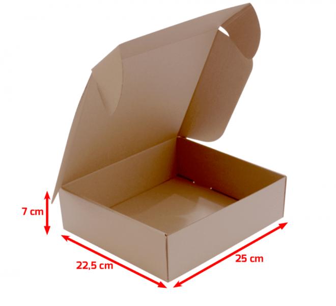 Zárható doboz méretei