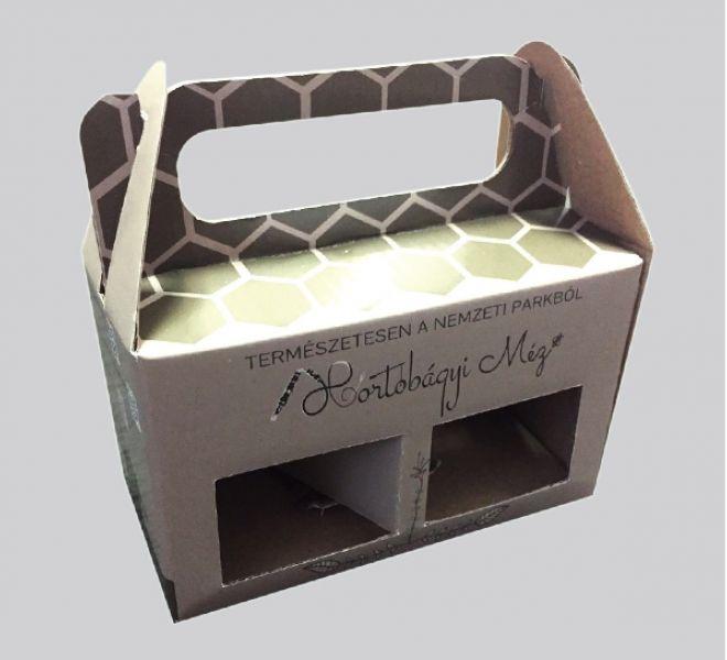 Zárható ajándék doboz