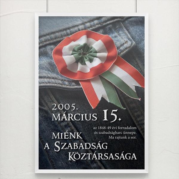 Plakát nyomtatás Budapest