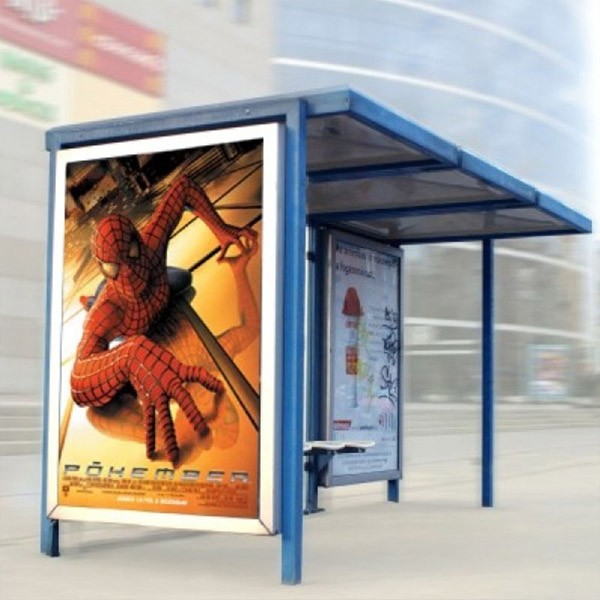 Citylight plakát