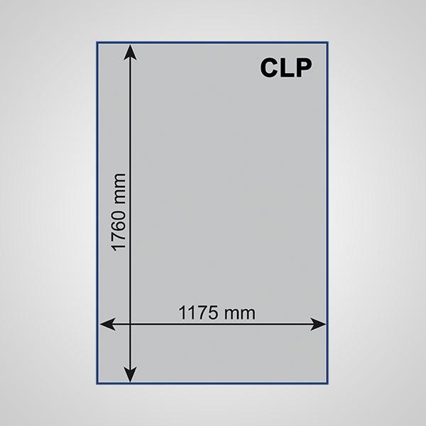 Plakát nyomtatás: méretek