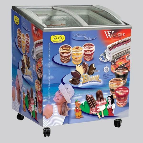 Matrica gyártás hűtőre
